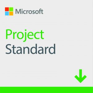 ESD Microsoft Project Standard 2019 Win All Lng Online Product Key