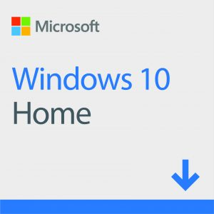 ESD Microsoft Windows 10 HOME 10 32-bit/64-bit All Lng Online Product Key