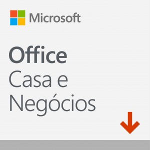 ESD Microsoft Office Home and Business 2019 All Lng EU Online Product Key