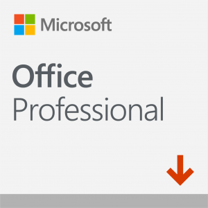 ESD Microsoft Office Professional 2019 All Lng EU Online Product Key