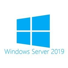 Windows Svr Std 2019 64Bit English 1pk DSP OEI DVD 16 Core