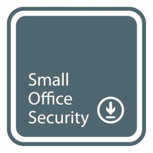 Kaspersky Small Office Security for 15-Mob device  15-Desktop  2-FS  3 year Renewal Lic. Pack
