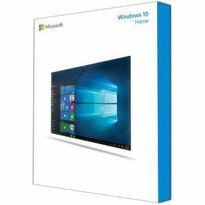 Win 10 Home 64Bit UK 1pk DSP OEI DVD – KW9-00139