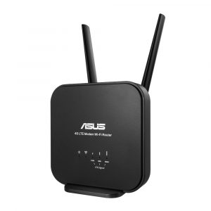 Router Asus 4G  Wireless -N300 LTE Modem Router – 4G-N12 B1