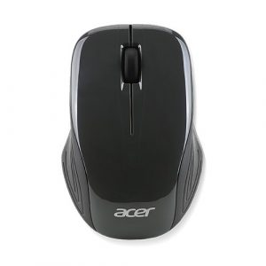 ACER 2.4G Wireless Optical Mouse – black