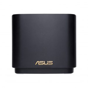 Router Asus Wireless AX1800 Dual-band Gigabit- ZenWiFi AX Mini (XD4)-(1pk  Black)