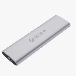 SSD Externo USB 3.2 Type-C S3+ 500GB