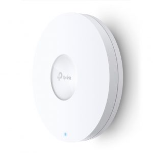 Access Point TP Link AX3600 Wireless Dual Band Multi-Gigabit Ceiling Mount Access Point